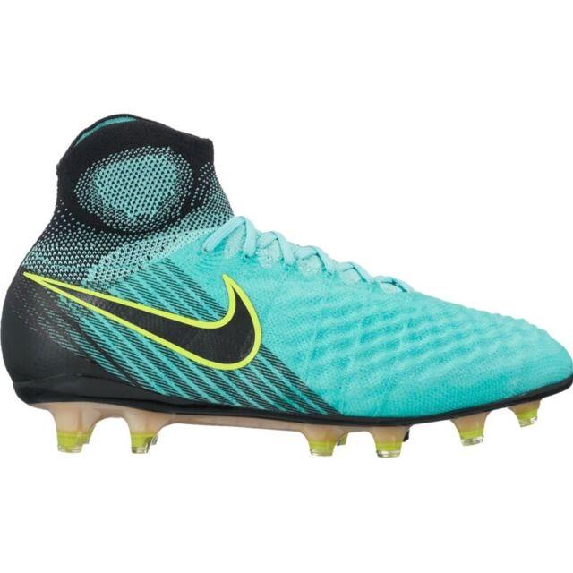 Nike - 844205 414 - Magista Obra 2 II FG - Women s Soccer Cleats ... 8e10d8800b