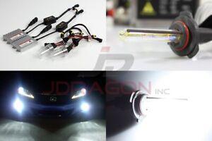 9005-Hb3-6000K-Blanco-55W-Slim-AC-Lastre-Conversion-Hid-Kit-Xenon-Bombilla