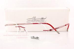be14694e23 Image is loading New-Silhouette-Eyeglass-Frames-TITAN-NEXT-GENERATION-5521-