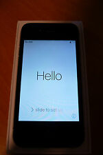 Apple iPhone 4s - 32GB - Black (AT&T) Smartphone