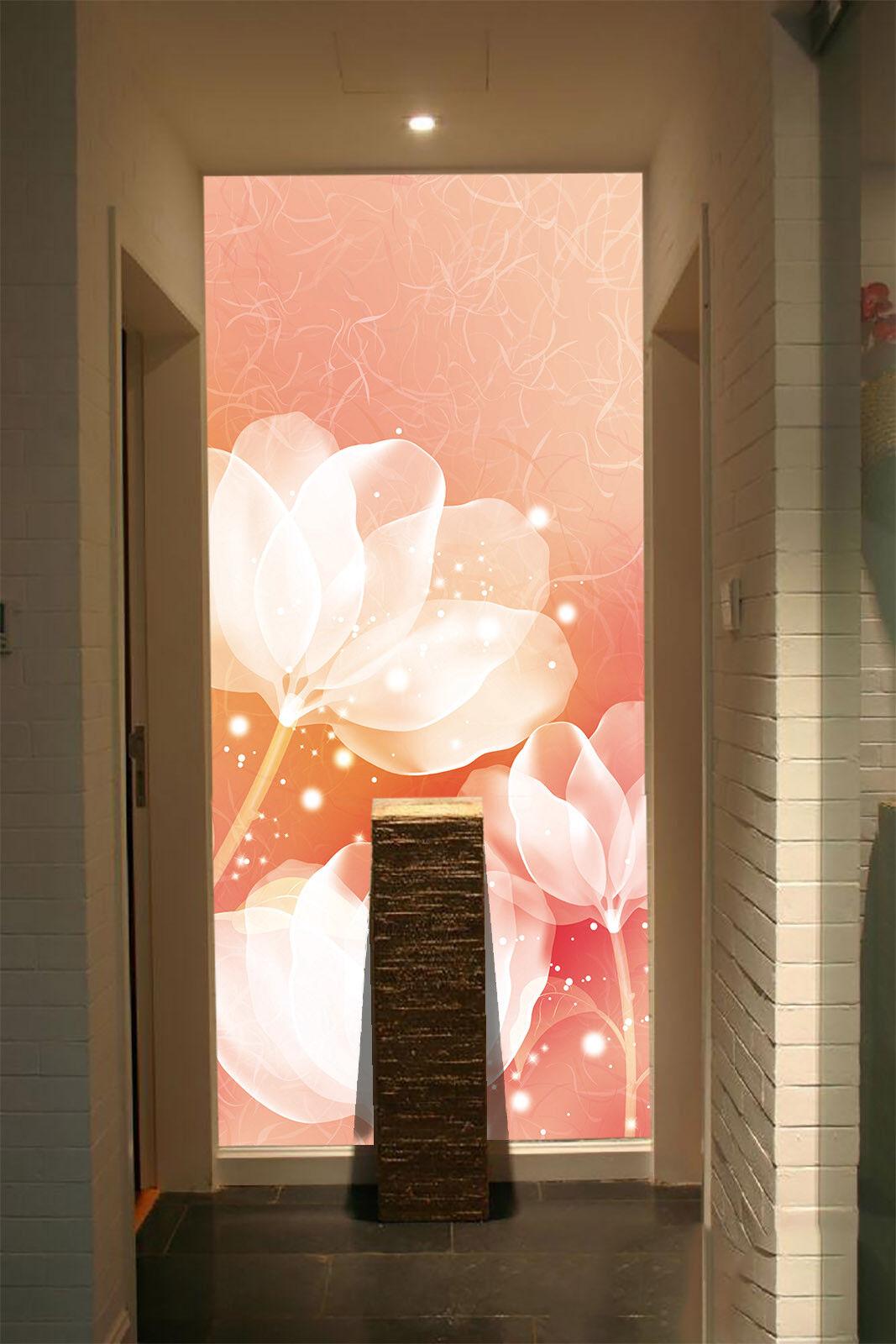 3D Anime Petal 4173 Wallpaper Murals Wall Print Wall Mural AJ WALLPAPER UK Carly
