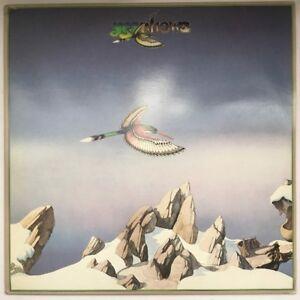 YES-YESHOWS-2-LP-ATLANTIC-UK-GREEN-ORANGE-LABELS-1979-ORIGINAL-EX-VINYL