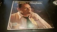Tommy Dorsey and His Orchestra Featuring Frank Sinatra Vinyl Record LP - CX 186