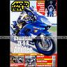 MOTO REVUE N°3400 KAWASAKI ZX-9R W 650 TRIUMPH 955 DAYTONA BMW R1100 S HONDA X11