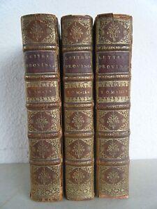 1699-Les-Provinciales-3-3-BLAISE-PASCAL-WENDROCK-INQUISITION-19-LETTRES