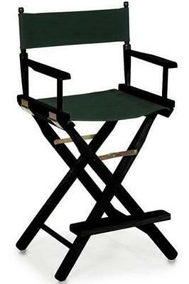 Yu Shan 24H Director Chair Frame Only Black 220-02U Director Chairs NEW