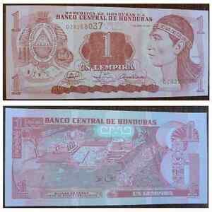 Billet De 1 Lempira De Honduras état Neuf D8e3bnxq-07225943-775413622