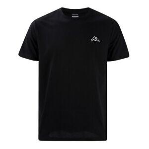 KAPPA-T-Shirt-Uomo-Gents-Girocollo-Tee-Top