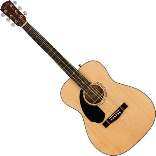 Fender CC-60S WN LH Linkshänder Westerngitarre   Neu
