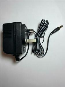 Replacement for 15V 0.5A AC-DC Adaptor Charger for RSS1002-075150-W3U 629158