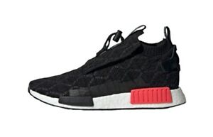 Adidas-Originals-NMD-TS1-PK-GTX-Primeknit-Gore-Tex-Black-Red-Sneaker-Men-BD8078