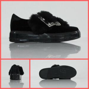 Caricamento dell immagine in corso LIU-JO-scarpe-donna-SNEAKER -KIM-03-B68017- 01a3f6781dc