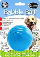 Talking Dog Ball Babble Ball Talking Animal Ball Smart Dog Toys Large Dog Ball