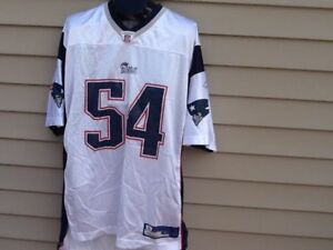 buy online e514a 4248a NFL throwback Reebok New England Patriots throwback jersey ...