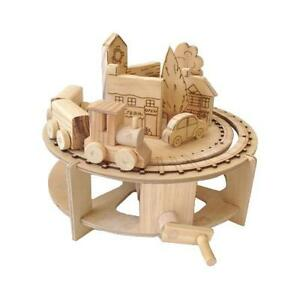 Timberkits-The-Little-Chuffy-Train-Educational-Timber-Wood-Automation-Kit