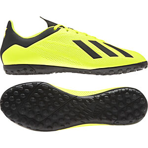 half off f3117 310ee Image is loading Adidas-Men-Soccer-Shoes-X-Tango-18-4-