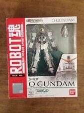 Bandai The Robot Spirits SIDE MS O Gundam (Mobile Suit Gundam 00) Action Figure