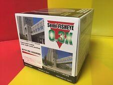 Raynox MX-3000PRO 58mm 0.3x SEMI-Fisheye MX-3000 PRO VX1000 / WIDE ANGLE LENS