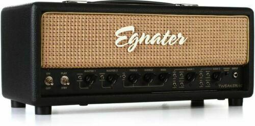 Egnater Tweaker 40 Amp Head Cover Water Resistant Black by Tuki egna021p