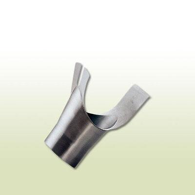 Fürs Dach Regenrinnen & Zubehör Einfach Zink Schrägstutzen Zylindrisch Rg 333 F Fallrohr Dn100