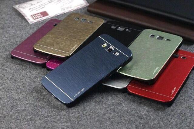 Funda Carcasa Metalica (Metal Cover Case) Apple iPhone 6 / 6S