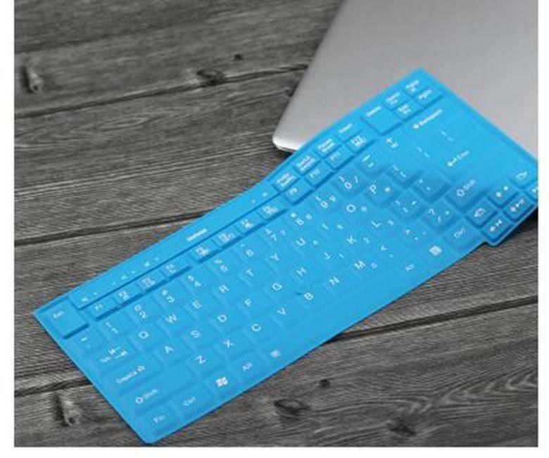 Keyboard Skin Cover Protector IBM ThinkPad X220 T410 T420 T520 W510 T510 Blue