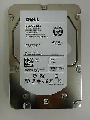 42D0519 450Gb Sas 15000 Rpm 3.5In Int Disc Prod Special Terms See