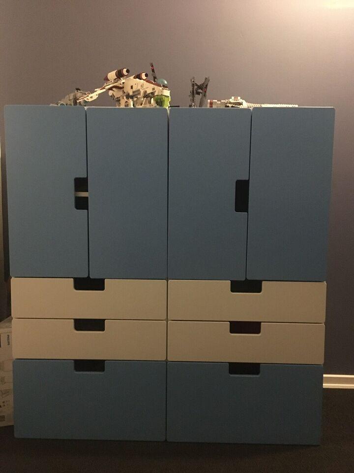Andet, Skab , Stuva Ikea