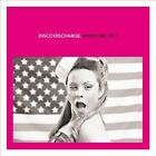 Disco Discharge: American Hot by Various Artists (CD, Mar-2012, 2 Discs, Harmless (UK))