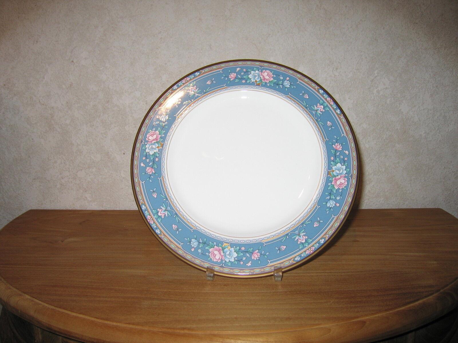 NORITAKE NEW Grand Terrace Dinner Plate 10 5 8    Assiette Plate 27cm