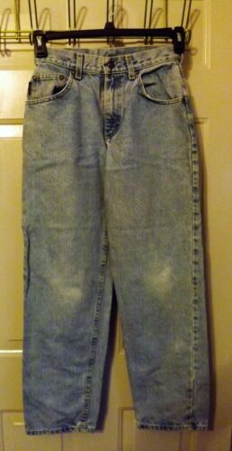 Jeans Lee Blue d'entrejambe 28 Brand 122518 couture OEEwUq