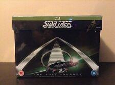 Star Trek: The Next Generation - Season 1-7 [Blu-ray] *BRAND NEW*