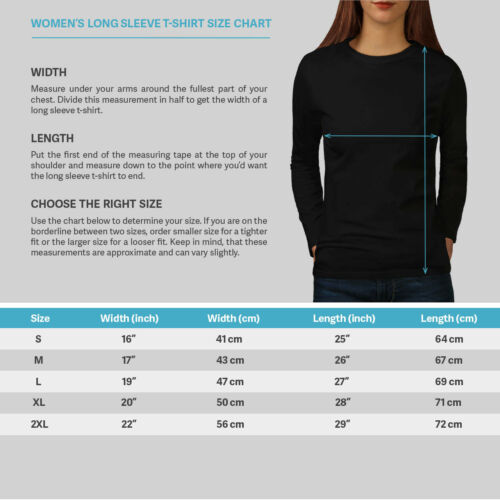Woman Casual Design Wellcoda Umbrella Japan Womens Long Sleeve T-shirt