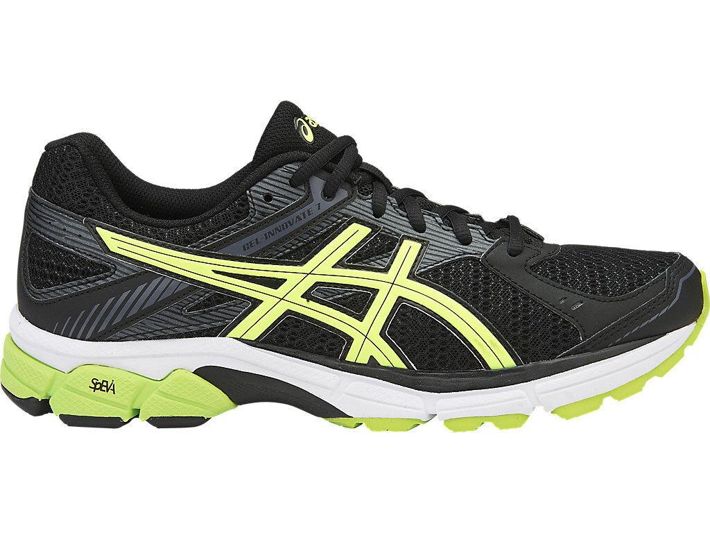 Autentico asic gel innovare corsa 7 uomini scarpe da corsa innovare (d) (9007) 2a814c