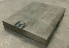 12 Thickness 316 Stainless Steel Flat Bar 05 X 350 X 425