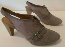 Hispanitas De Cuero Con Zapatos Talla Uk 6 Euro 39