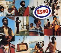 The Esso Trinidad St - Esso Trinidad Steel Band [new Cd] on Sale