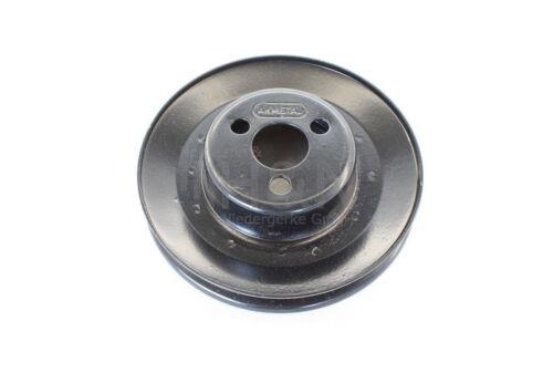 Riemenscheibe Wasserpumpe water pump pulley puleggia conduttrice Fiat 124 125