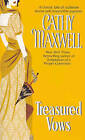 Treasured Vows by Cathy Maxwell (Paperback, 1996)