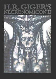Hr Giger Necronomicon Pdf