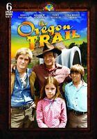 Oregon Trail Complete Series 6 Dvd Set 1961 Western