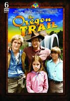 Oregon Trail Complete Series 6 Dvd Set 1961 Western