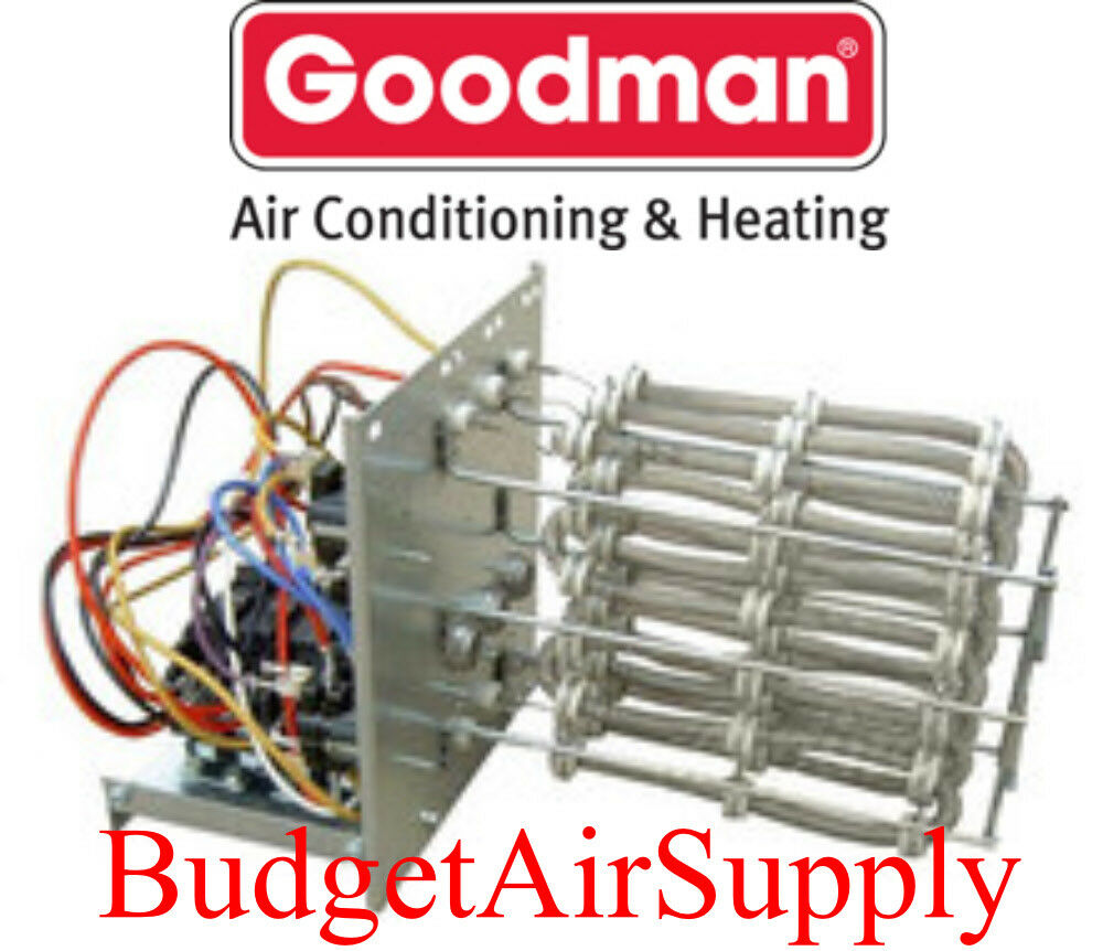 Goodman Hkp 15c Electric Heat Kit For Packaged Unit 15kw Ebay Ac Wiring Heater Norton Secured Powered By Verisign