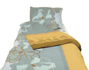winterengel edelflanell bettw sche qvc einzelbett 135x200cm 3 tlg 836396huz935 ebay. Black Bedroom Furniture Sets. Home Design Ideas