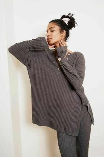 NWT!!! Free People Around the Clock Pullover!!