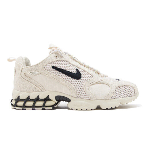 Size 11 - Nike Air Zoom Spiridon Cage x Stussy Fossil 2020 for ...