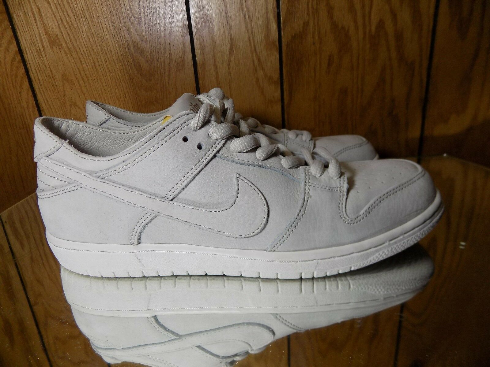 Nike Zoom Dunk Low Pro Deconstruct Men's Sneakers Sports Shoes AA4275-001 s 12