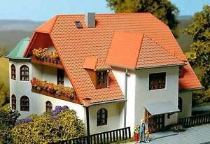 Auhagen-TT-13302-Maison-Carola-Kit-de-montage