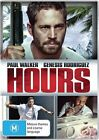 Hours (DVD, 2014)