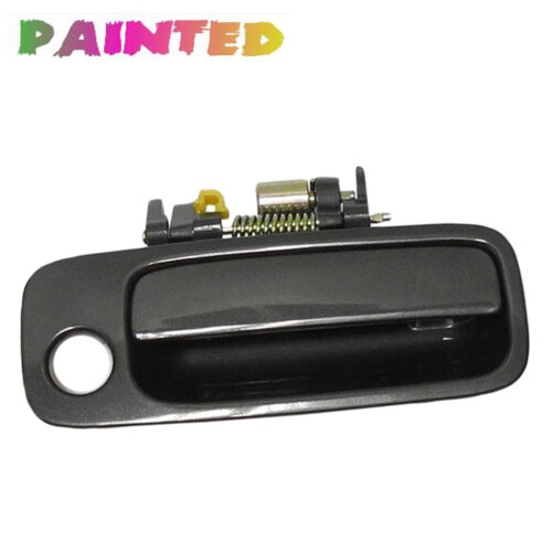 For Toyota Camry Outside Door Handle Blue Dusk Pearl 930 Right Front 1997-2001